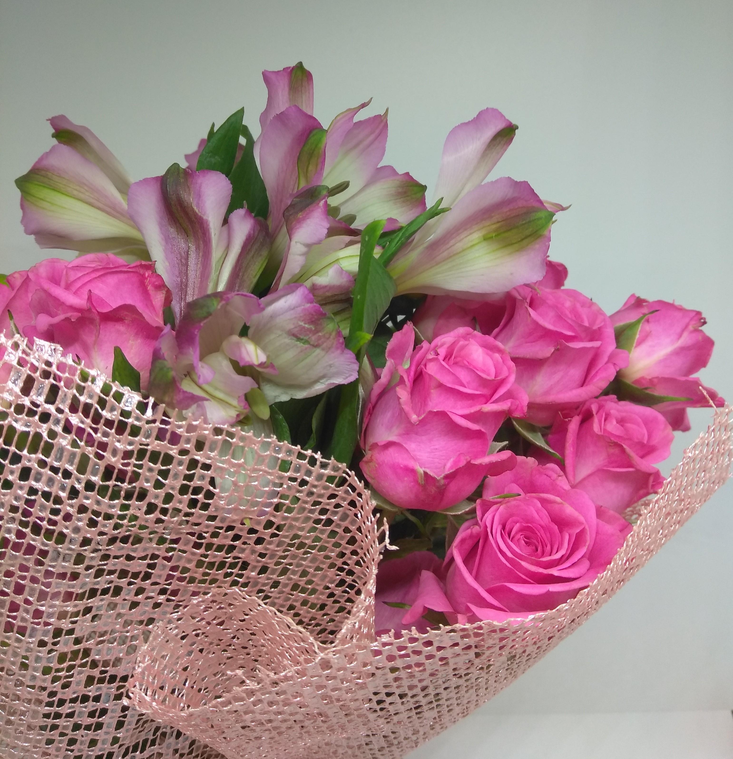DM2 │ rose golden │size:12