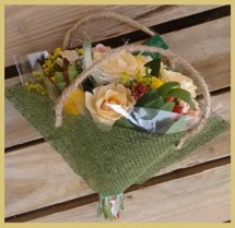 Gift Floral Bags