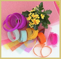 Baskets and Ribbons